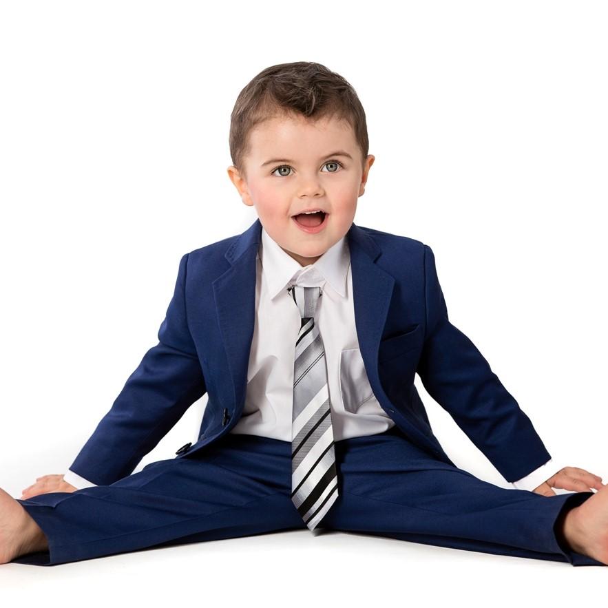 tailoring-jongens kostuum-jongens kindersmoking kinderbruidsmode communiekleding-jongens