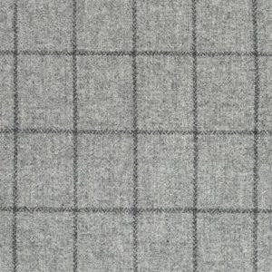 Tweed maat rok