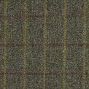 Tweed dames maatvest