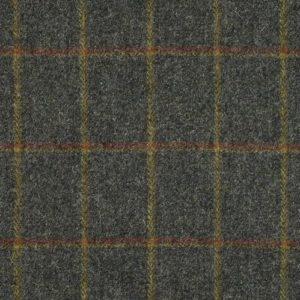 Tweed heren gilet op maat
