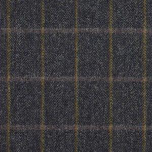 Tweed heren maatgilet
