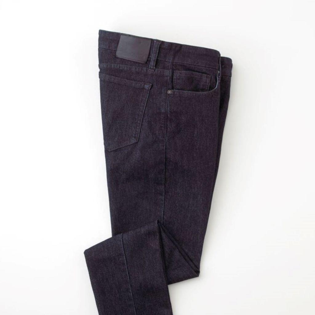 Maatbroek spijkerbroek