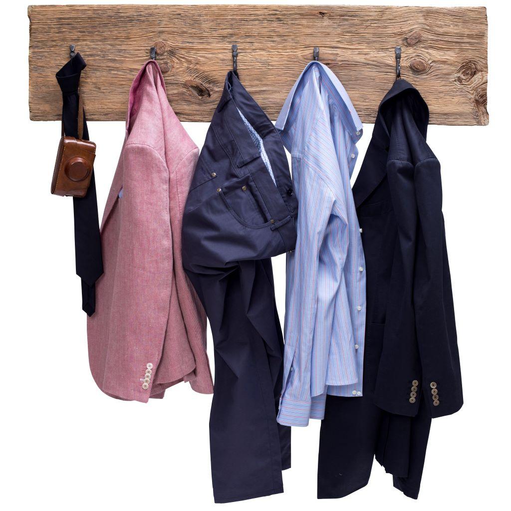 Heren jasjes en broeken